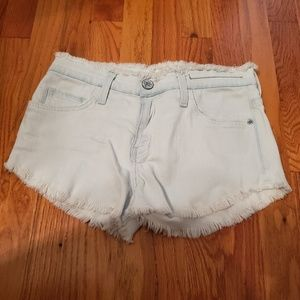 Current / Elliott The Gam Short 6186